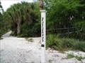 Image for Manatee Park Peace Pole - Ft. Myers, FL