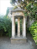 Image for Relics of Wood's Chapel - Bath, England