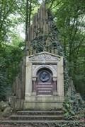 Image for Monarchs - Kaiser Wilhelm I. - Bonn, Germany
