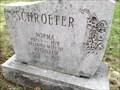 Image for Reg Schroeter (1921-2002): 1948 Hockey Gold for Canada - Pinecrest Cemetery, Ottawa, Ontario