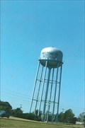 Image for Welcome Water Tower - Batesville, MS