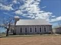 Image for St. John Lutheran Church - Llano County, TX