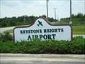Image for Keystone Heights Airport - Keystone Heights, Florida