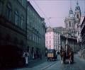 """Image for Malá Strana - """"Rozpuštený a vypuštený"""" - Prague, Czech Republic"""
