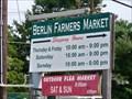 Image for Berlin Farmers Market Flea Market - Berlin, NJ