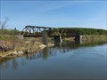 Image for Railroad Bridge near Fitzroy Harbour - Arnprior, Ontario