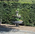 Image for McDonalds Fountain - Goleta, CA