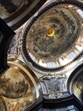 Image for Kostel Sv. Františka Serafinského - Praha, Czechia