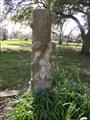 Image for Andrew J. LeRibeus - Old Brazoria Cemetery, Brazoria, TX