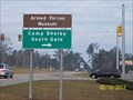Image for Camp Shelby, Mississippi