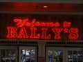 "Image for "" Welcome to Ballys"" Casino & Hotel Neon Sign-Robinsonville, MS"