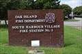 Image for Oak Island Fire Department South Harbour Village Fire Station No. 3