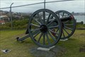 Image for Time Cannon, Fort Scratchley, Newcastle, NSW, Australia