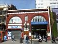 Image for Edgware Road (Bakerloo Line) - London, England