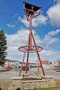 Image for St. Charles Borromeo Bell Tower - Whitefish, MT