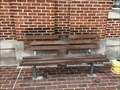 Image for Rotary Club Bench - Gettysburg, PA