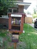 Image for Little Free Library #20468 - Jacksonville, FL
