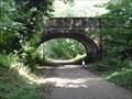 Image for Stirchley Lane Arch Bridge Over The Silkin Way - Stirchley, UK
