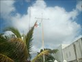 Image for Playa del Carmen Flagpole - Mexico