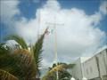 Image for Playa del Carmen Flagpole - Mexico