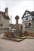 Image for First World War Memorial, Bidford on Avon, Warwickshire, UK
