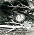 Image for Tsunami Clock - Hilo, HI