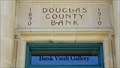 Image for 1910 - Douglas County Bank - Waterville, WA