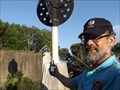 Image for Mays Hill geodetic station, North Tumbulgum, NSW