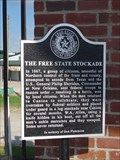 Image for The Free State Stockade - Canton, TX