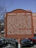 Image for Lummus Cotton Gins - Columbus, GA