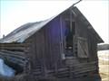 Image for Mike Yankovich Homestead Barn - University of Alaska, Fairbanks, AK