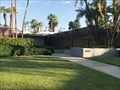 Image for Smith, Maurice, and Dinah Shore House - Palm Springs, CA