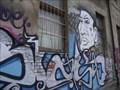 Image for Maistrova Ulica Graffiti - Ljubljana, Slovenia