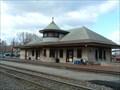 Image for Kirkwood Missouri Pacific Depot - Kirkwood, Missouri