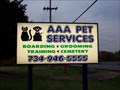 Image for AAA Pet Services - Taylor, MI