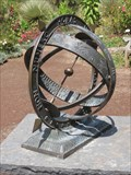 Image for Rose Garden Sundial - Berkeley