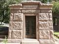Image for C.T. Zapp - Glenwood Cemetery, Houston, TX