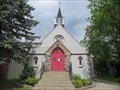 Image for St Simeon's Church - Lachute, Québec