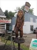 Image for Bigfoot-Kane, PA