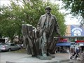 "Image for Lenin Statue - ""Sunday Strip"" - Seattle, WA"