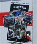 Image for U-Haul Truck Share - Henderson NV