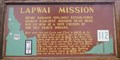 Image for #112 - Lapwai Mission