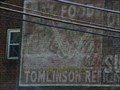 Image for Old Coke Ghost Sign - Bluefield, Virginia