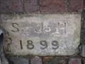 Image for 1899 - The Phoenix - St John's Street, Bedford, Bedfordshire, UK
