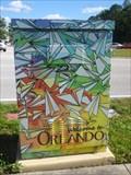 Image for Paper Darts - Orlando, FL