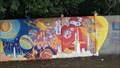 Image for Fresque murale - Leuze-en-hainaut, Hainaut, Belgium