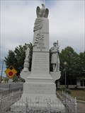Image for Vineland Civil War Monument - Vineland, New Jersey