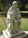 Image for Jesus with Children - Sylvan Abbey - Clearwater, FL