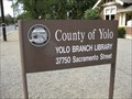 Image for Yolo County Library - Yolo, CA