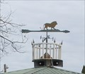 Image for Crockett County Courthouse Square Gazebo Weathervane -- Ozona TX